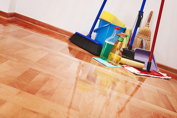 Top 3 advantages of letting professionals do your end-of-leasing cleaning